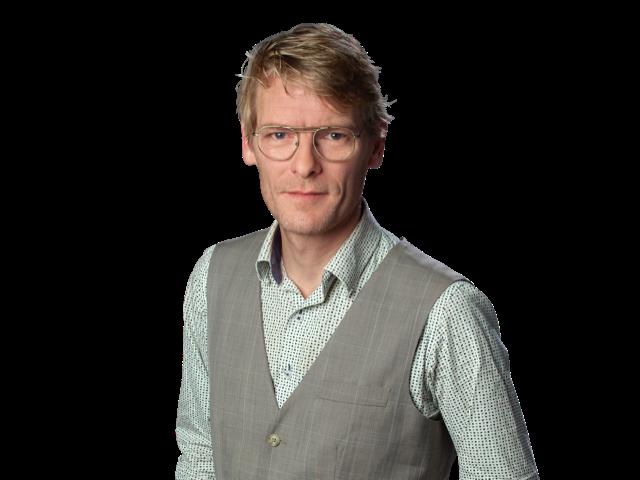 Joachim van Wing